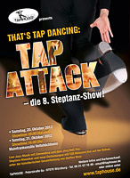 tapattack 2012