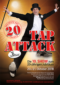 Tapattack Show 2015